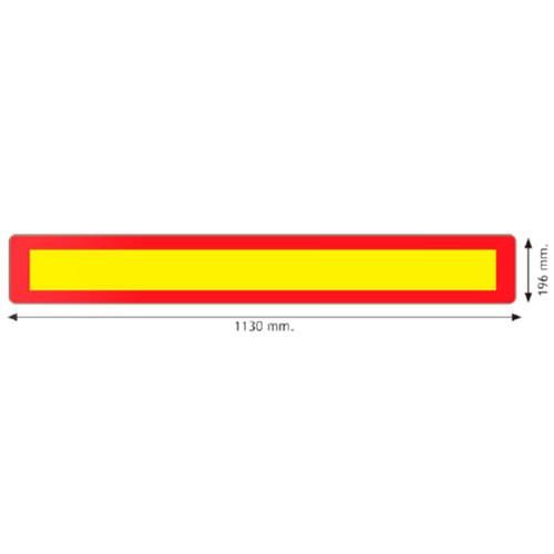 Tubo de silicona 110 mm.