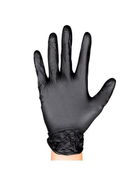 Portaesquis Thule Snowpro 745 negro 3 pares esquis