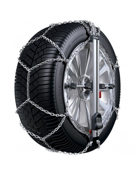 Juego cadenas de nieve Michelin 1MX-7