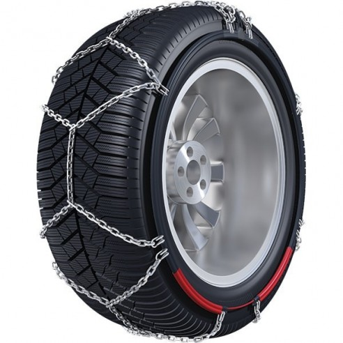 Juego cadenas de nieve Michelin 1MX-8