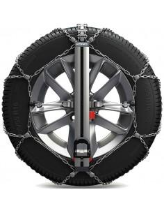 Juego cadenas de nieve Spikes Spider Alpine Pro talla 3
