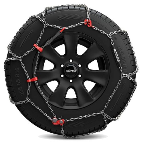 Barras portantes aluminio 112 cm