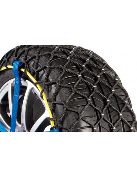Cadenas de nieve Michelin Easy Grip Evolution EVO-1