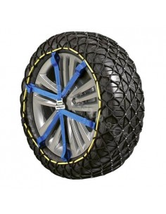 Cadenas de nieve Michelin Easy Grip Evolution EVO-7