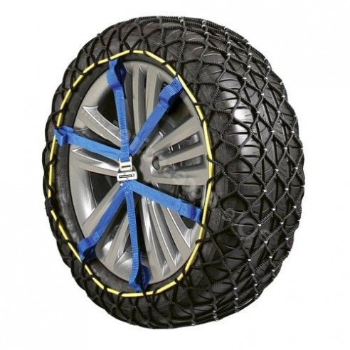 Cadenas de nieve Michelin Easy Grip Evolution EVO-8