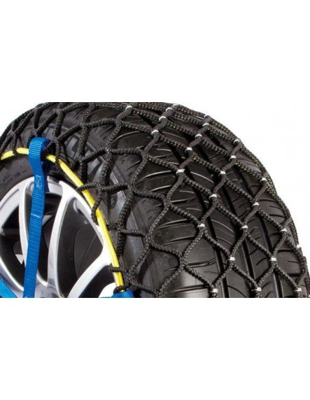 Cadenas de nieve Michelin Easy Grip Evolution EVO-14