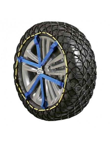 Cadenas de nieve Michelin Easy Grip Evolution EVO-16