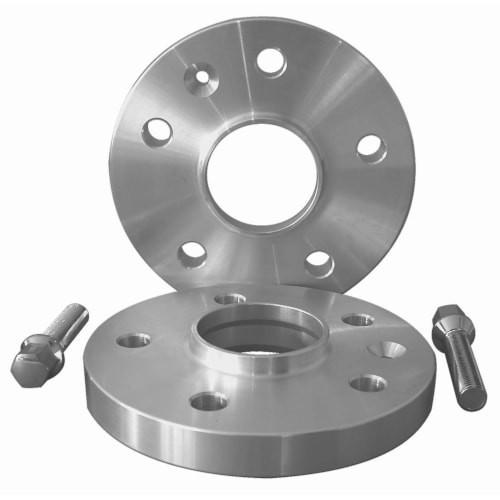 Juego de 2 separadores de rueda 16 mm. 120/5 buje 72,6