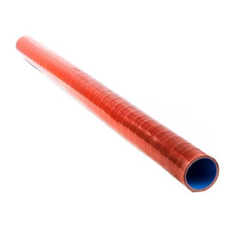 Tubo silicona fluor