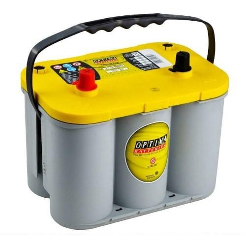 Batería Optima Yellow Top YTS 4.2