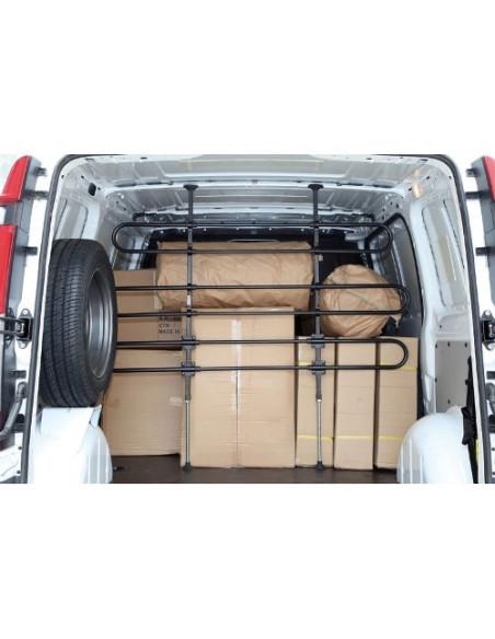 Separador de carga furgonetas