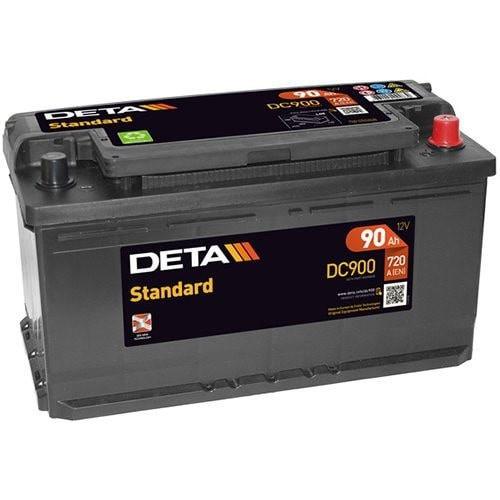 Batería Deta DC900