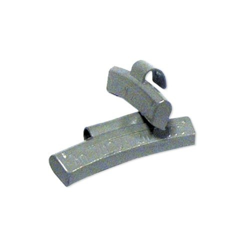 Contrapesas para llanta de aluminio de 10 gramos