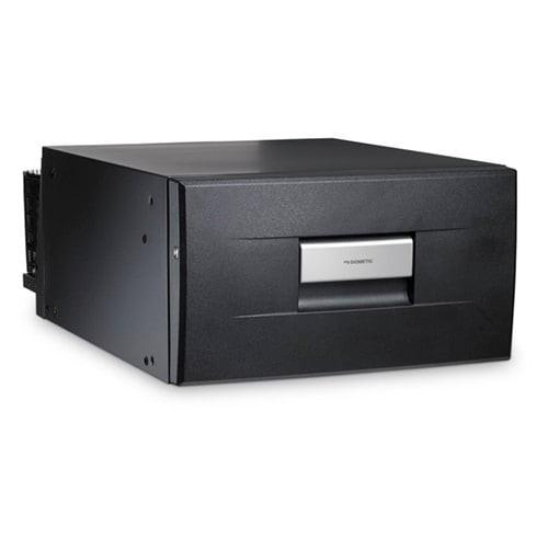 Nevera de compresor Dometic CD30 negra