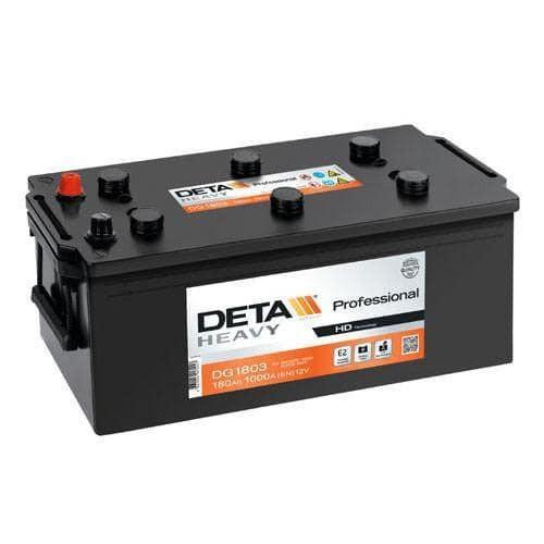 Bateria Deta DG1803