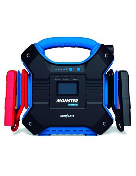 Mini arrancador Minibatt Monste XL