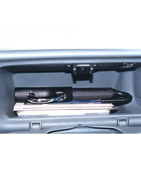 Antirrobo volante pedal telescopico Bunker BT29
