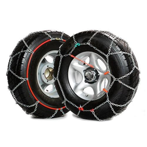 Cadenas de nieve 4x4 Neo para SUV y 4x4