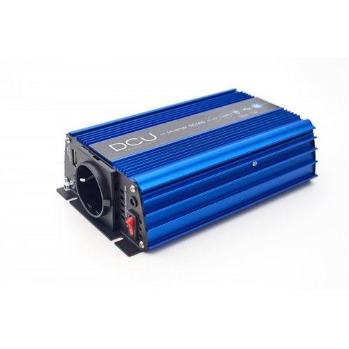 Inversor onda senoidal pura 24V-300W
