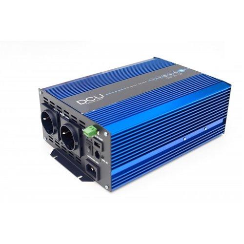 Inversor onda senoidal pura 24V-1500W