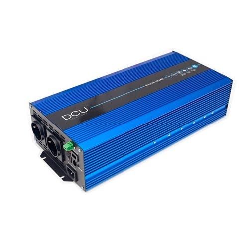 Inversor onda senoidal pura 24V-3000W