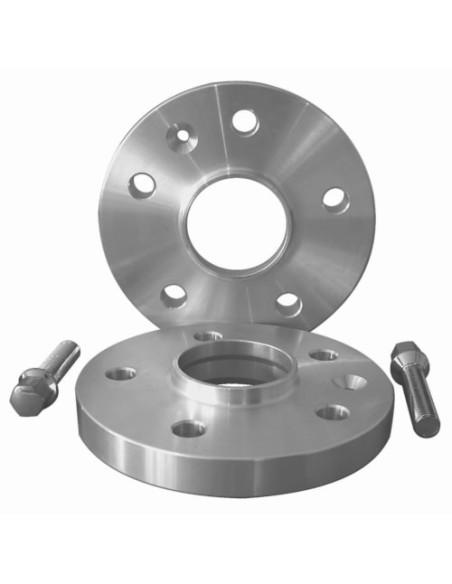 Separadores de rueda de 20 milímetros
